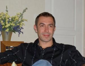Franck Durand, tarologue à Rennes (35)